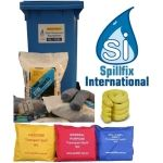 SPILL RESPONSE & CONTAINMENT