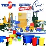 MATERIALS HANDLING INDUSTRIAL PRODUCTS