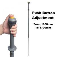 Top Press Adjustable Handle