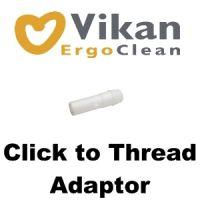 Click to Thread Adaptor