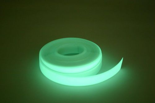 Plastic glow tape 25mm EVA