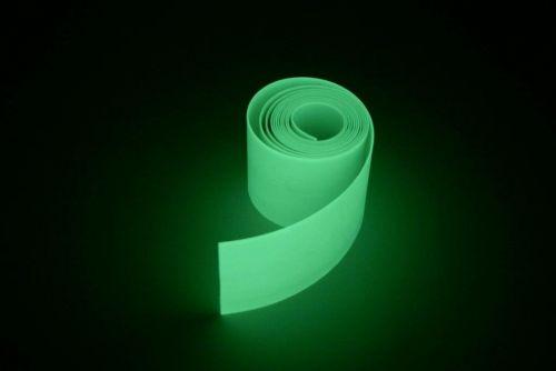 Plastic glow tape 90mm EVA