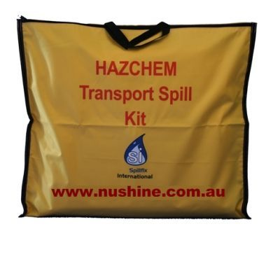 Hazchem Transport Spill Kit