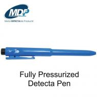 Detecta Pen Fully Pressurized