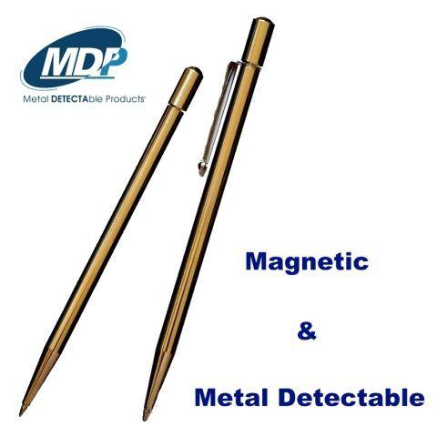 Magnetic Metal Pens