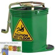 Contractor Mop Bucket