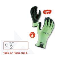 Taeki5 Fluoro Cut 5