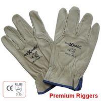 Maxisafe Premium Rigger