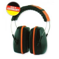 Rockman 30dB Orange Earmuffs