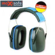 Rockman 26dB Blue Earmuff