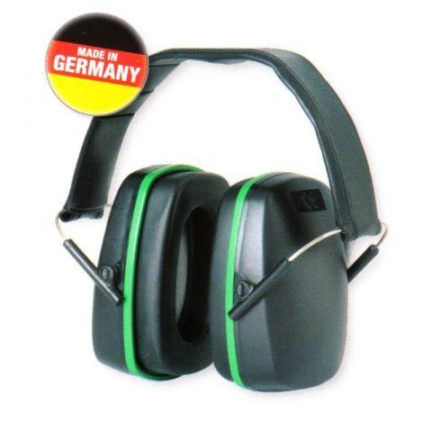 Rockman 26dB Green Earmuff