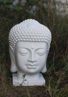 Buddah Head - XL Statue