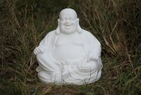 Laughing Buddah - M Statue