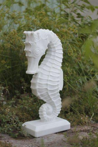 Sea Horse - Garden Statue