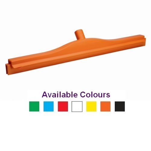 7714 2C Double Blade Squeegee 600mm