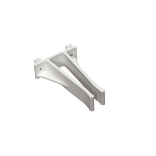 0698 Extra large clip for wall mounting