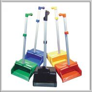 Long handle dustpan COMP