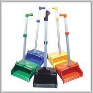 Long handle dustpan COMP